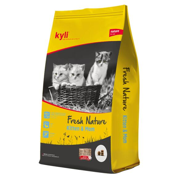 Kyli FreshNature Kitten and Mom 400g Beutel