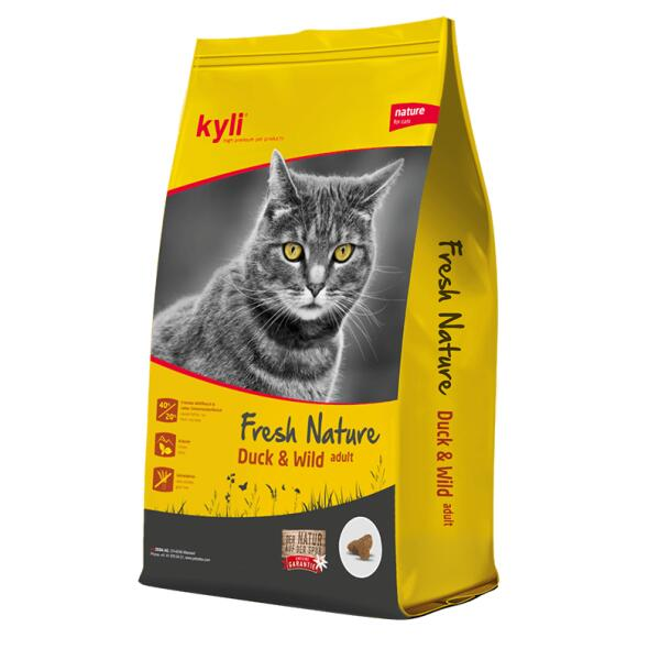 Kyli FreshNature Adult Duck and Wild 2 kg Sack