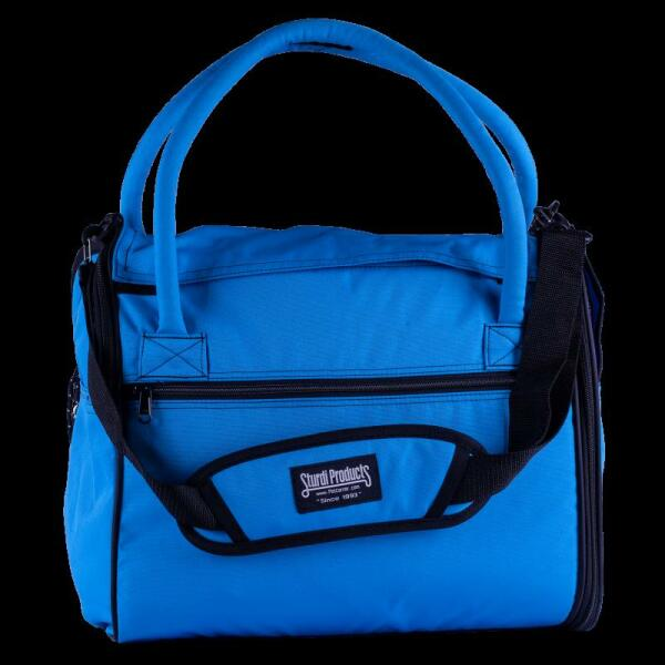 Incognito Pet Carrier Blue Jay
