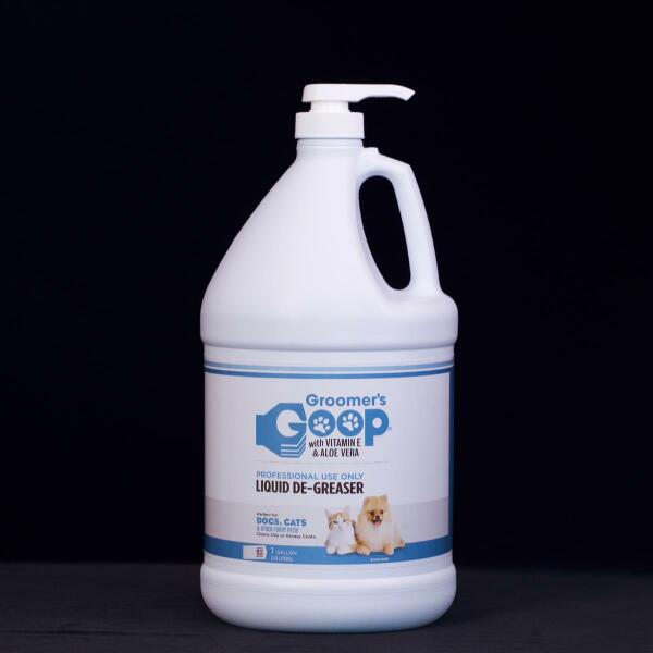Groomers Goop Degreaser (Liquid) 3800 ml