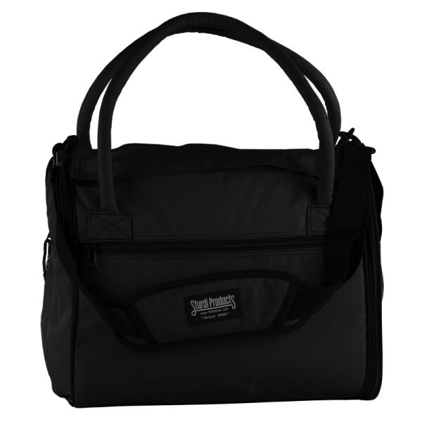 Incognito Pet Carrier Black